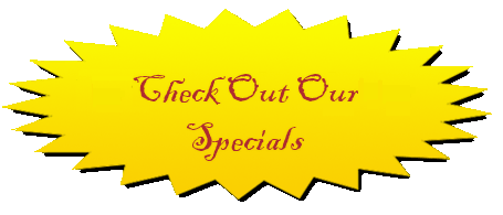 Check Our Specials