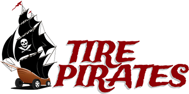 Tire Pirates Logo